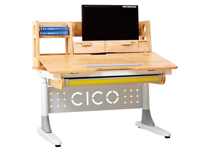 S90A實木學習桌