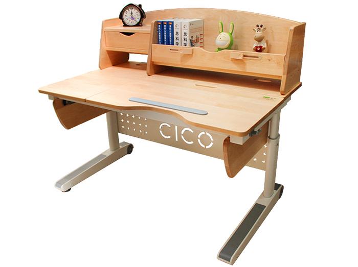 H120A樺木學習桌