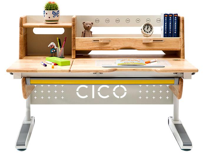 非凡120橡胶木桌